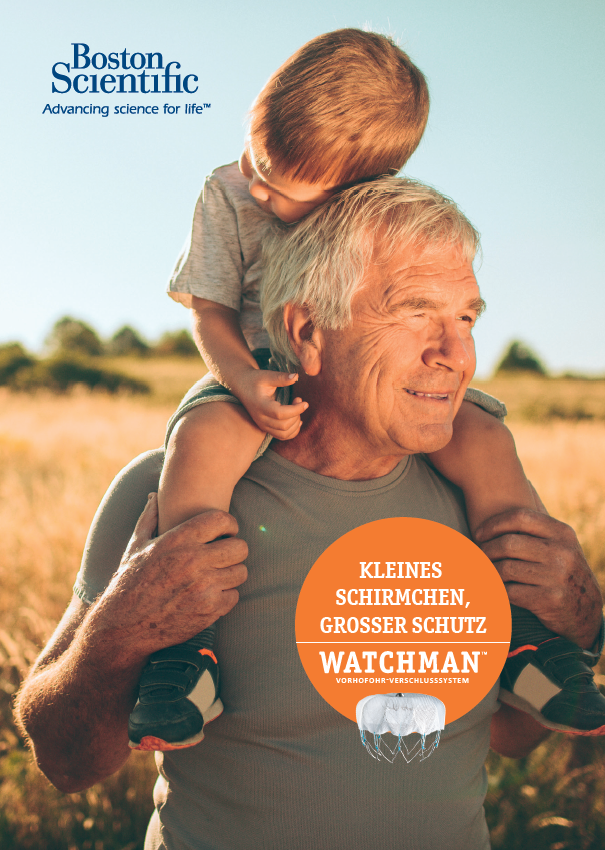 Die WATCHMAN Alternative