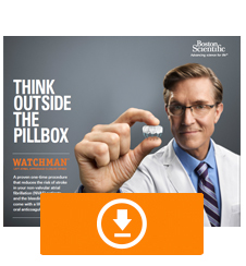 WATCHMAN Referring Physician Brochure