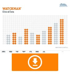 WATCHMAN Clinical Data Brochure