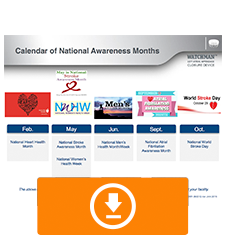 Awareness Dates Calendar